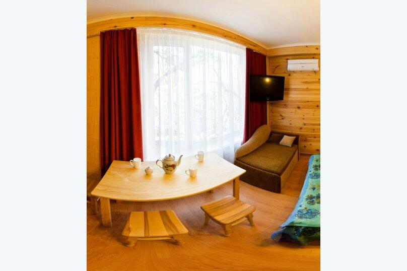 """Гостевой дом """"Фисташка"""", улица Космонавтов, 8Д на 6 комнат - Фотография 7"""