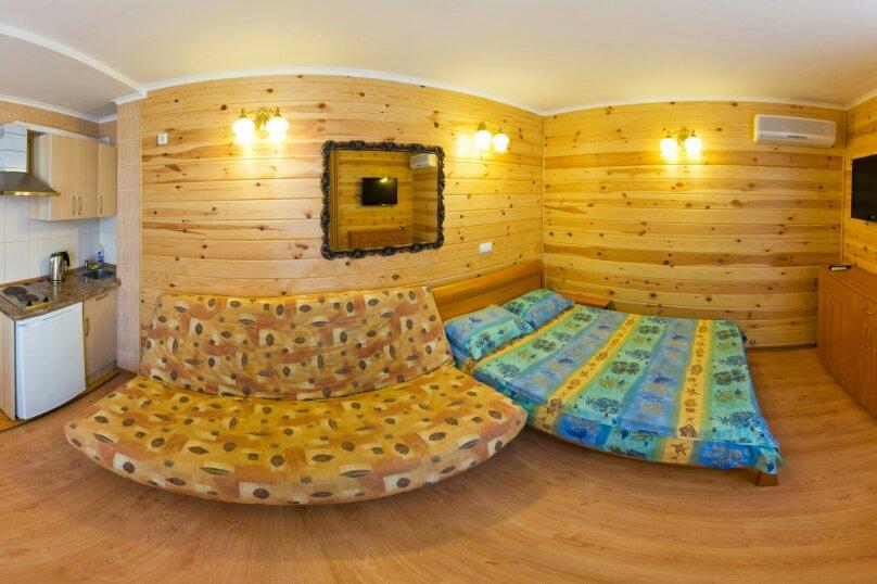 """Гостевой дом """"Фисташка"""", улица Космонавтов, 8Д на 6 комнат - Фотография 8"""