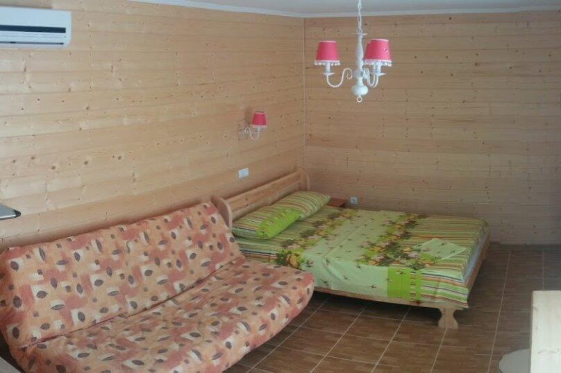 """Гостевой дом """"Фисташка"""", улица Космонавтов, 8Д на 6 комнат - Фотография 47"""
