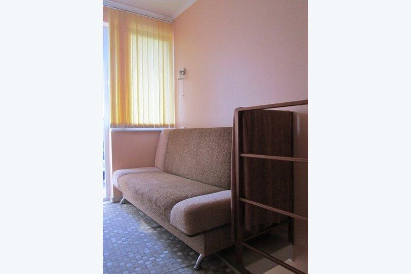 1-комн. квартира на 2 человека, улица Розы Люксембург, 14, Алупка - Фотография 4