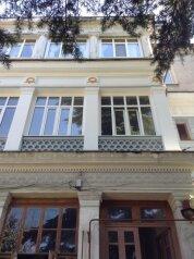 3-комн. квартира, 70 кв.м. на 6 человек, Краснова, 6, Ялта - Фотография 2