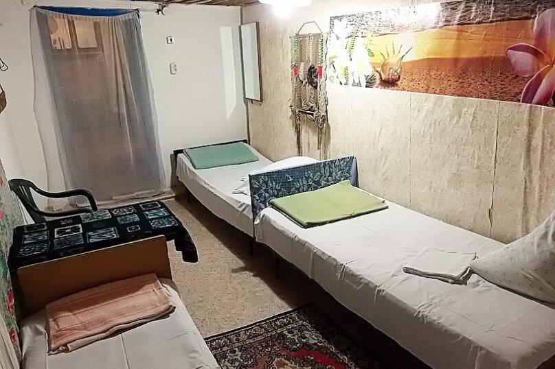 Эконом дворик из СССР, 15 кв.м. на 4 человека, 1 спальня, улица Ленина, 130, Коктебель - Фотография 25