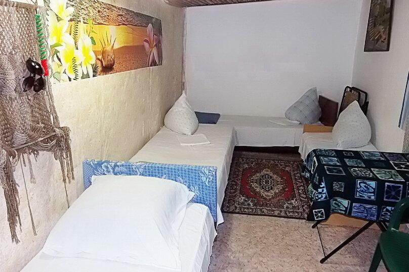 Эконом дворик из СССР, 15 кв.м. на 4 человека, 1 спальня, улица Ленина, 130, Коктебель - Фотография 41