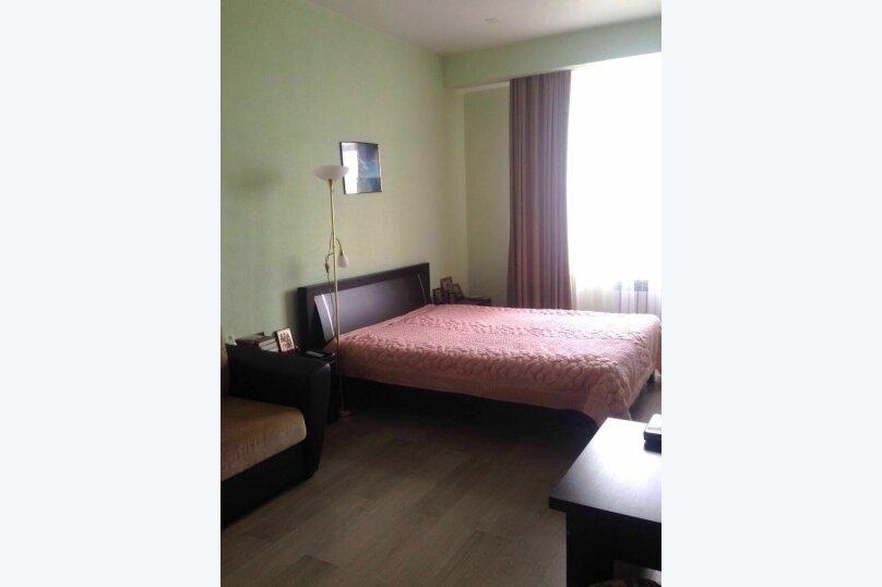 1-комн. квартира, 54 кв.м. на 4 человека, Крымская улица, 21, Геленджик - Фотография 3