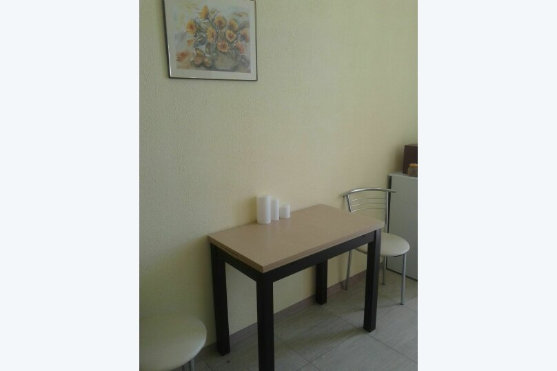 1-комн. квартира, 54 кв.м. на 4 человека, Крымская улица, 21, Геленджик - Фотография 9