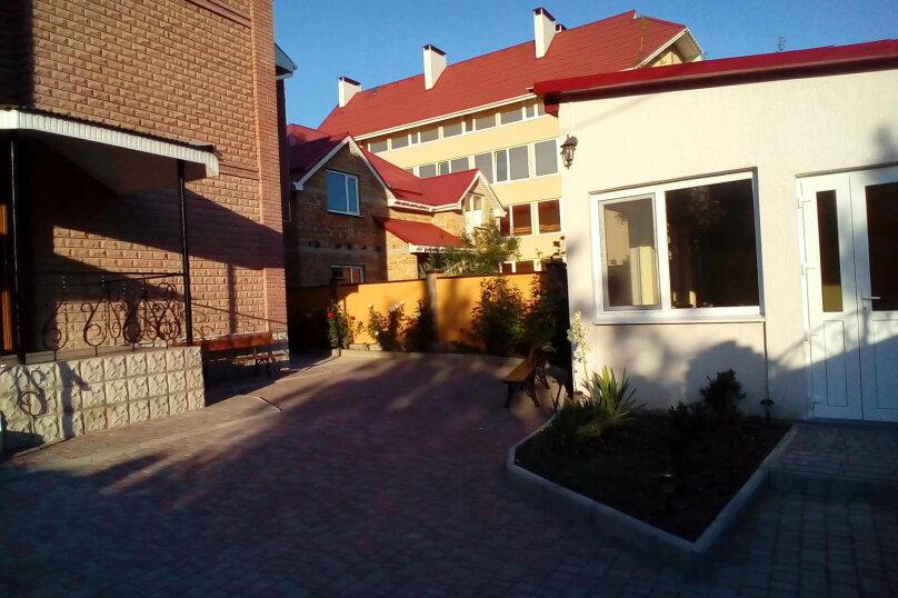 """Гостевой дом """"Парадайс"""", Школьный переулок, 5Н на 18 комнат - Фотография 2"""