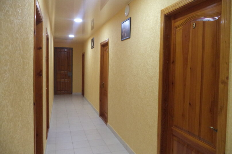 """Гостевой дом """"Парадайс"""", Школьный переулок, 5Н на 18 комнат - Фотография 19"""
