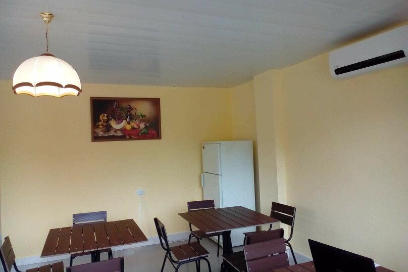"""Гостевой дом """"Парадайс"""", Школьный переулок, 5Н на 18 комнат - Фотография 34"""