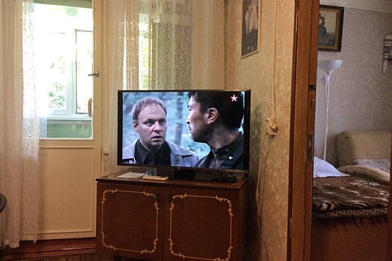2-комн. квартира на 5 человек, 50 лет СССР, 16, Хоста - Фотография 4