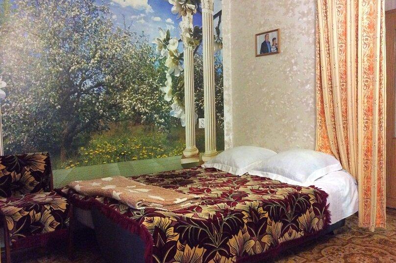 2-комн. квартира на 5 человек, 50 лет СССР, 16, Хоста - Фотография 5
