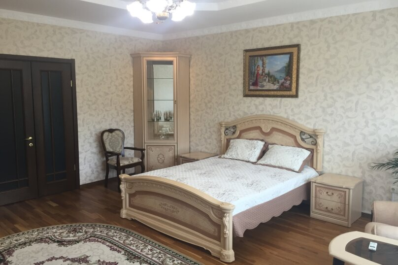 Дом, 150 кв.м. на 6 человек, 3 спальни, улица Максима Богдановича, 2Б, Ялта - Фотография 14