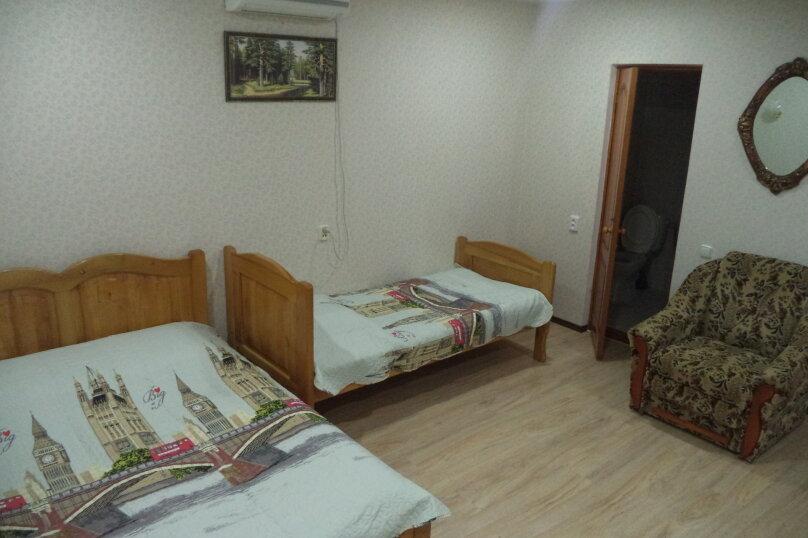 """Гостевой дом """"Парадайс"""", Школьный переулок, 5Н на 18 комнат - Фотография 36"""