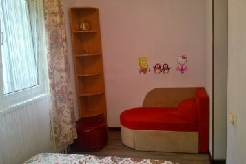 2-комн. квартира, 40 кв.м. на 4 человека, Красномаякская улица, 8, Симеиз - Фотография 3
