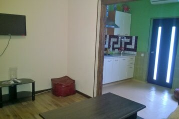 2-комн. квартира, 40 кв.м. на 4 человека, Красномаякская улица, 8, Симеиз - Фотография 1
