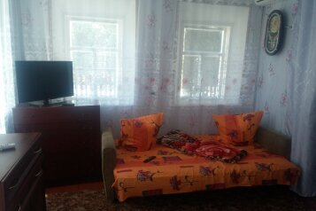 Дом на 6 человек, 3 спальни, улица Калинина, 91, Должанская - Фотография 1