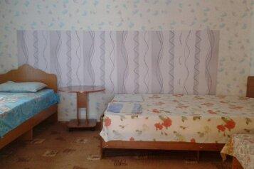 Домик на Азовском море!, 42 кв.м. на 8 человек, 2 спальни, улица Карла Маркса, 185, Камышеватская - Фотография 4