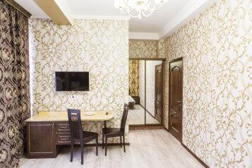 Гостевой дом, улица Просвещения на 16 номеров - Фотография 1
