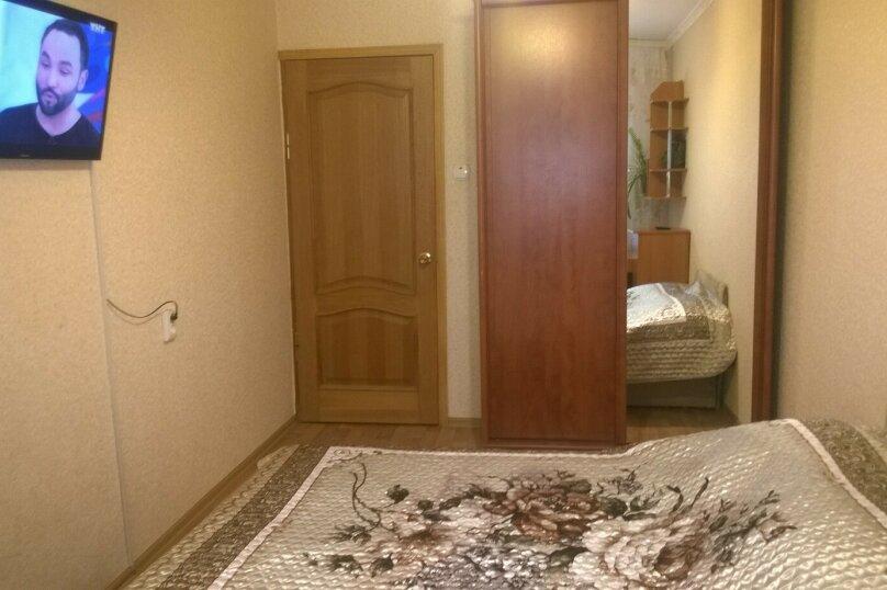 2-комн. квартира, 49 кв.м. на 5 человек, Пионерская улица, 17, Алушта - Фотография 6