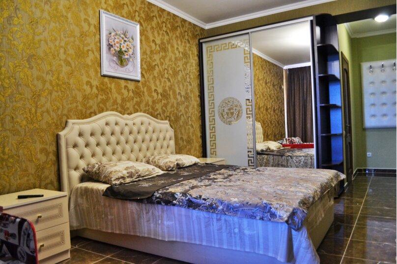"""Гостевой дом """"Artas"""", улица Баранова, 2П на 9 комнат - Фотография 21"""