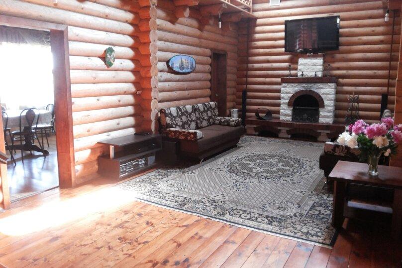 Дом, 250 кв.м. на 10 человек, 4 спальни, деревня Степановка, 1, Куровское - Фотография 13