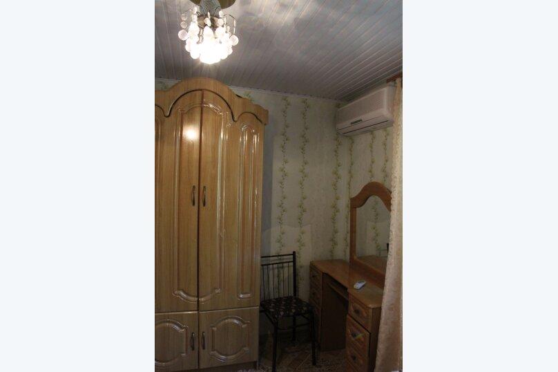 Отдых в Крыму, Гурзуф 2-я половинка, 140 кв.м. на 4 человека, 2 спальни, Пролетарская улица, 19, Гурзуф - Фотография 2