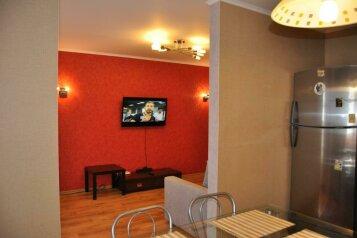 1-комн. квартира, 35 кв.м. на 3 человека, Павловский тракт, 227, Индустриальный, Барнаул - Фотография 2