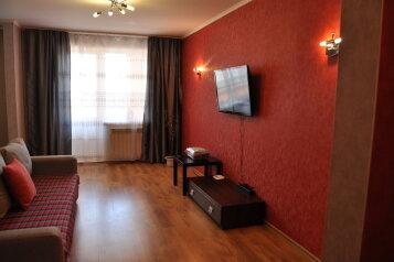 1-комн. квартира, 35 кв.м. на 3 человека, Павловский тракт, 227, Индустриальный, Барнаул - Фотография 4