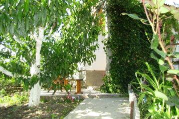 Дом, 65 кв.м. на 6 человек, 2 спальни, улица Мартынова, 35, Морское - Фотография 4