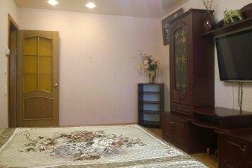 2-комн. квартира, 49 кв.м. на 5 человек, Пионерская улица, 17, Алушта - Фотография 4