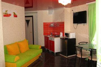 1-комн. квартира, 30 кв.м. на 4 человека, Большевистская улица, Симферополь - Фотография 1