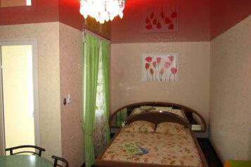 1-комн. квартира, 30 кв.м. на 4 человека, Большевистская улица, Симферополь - Фотография 2