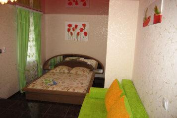 1-комн. квартира, 30 кв.м. на 4 человека, Большевистская улица, Симферополь - Фотография 3