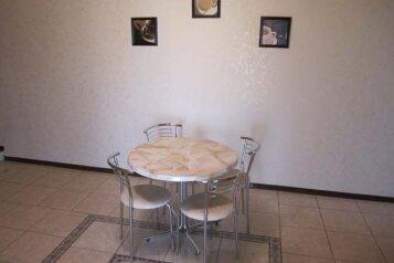 4-комн. квартира, 65 кв.м. на 8 человек, Большевистская улица, Симферополь - Фотография 3