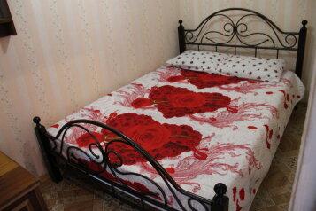 Отдых в Крыму, Гурзуф 1-я половинка, 140 кв.м. на 4 человека, 2 спальни, Пролетарская улица, 19, Гурзуф - Фотография 4