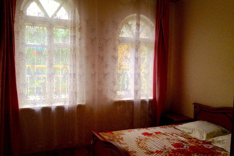 Дом, 120 кв.м. на 6 человек, 1 спальня, Приветливая улица, 34, Геленджик - Фотография 4