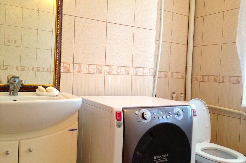 Дом, 120 кв.м. на 6 человек, 1 спальня, Приветливая улица, 34, Геленджик - Фотография 11