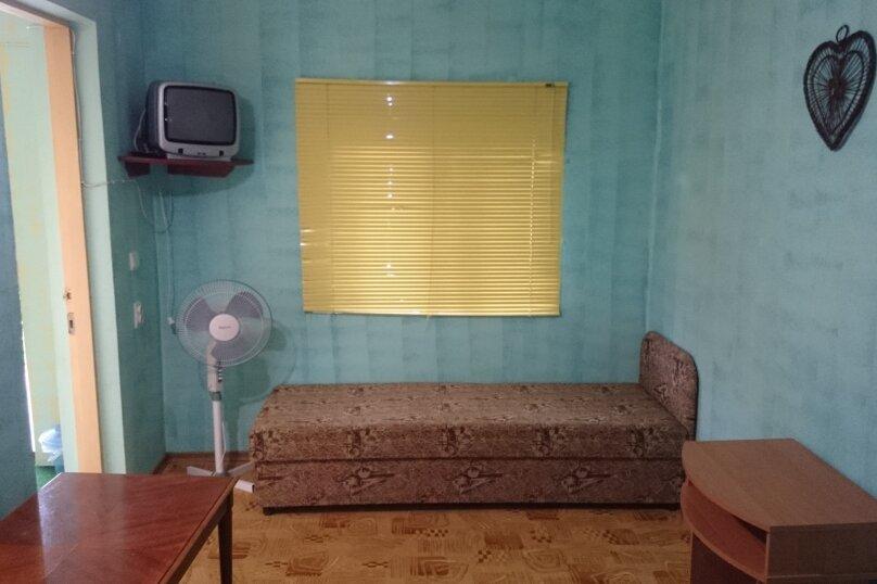 Семейный номер, Курортная улица, 57, Береговое, Севастополь - Фотография 1