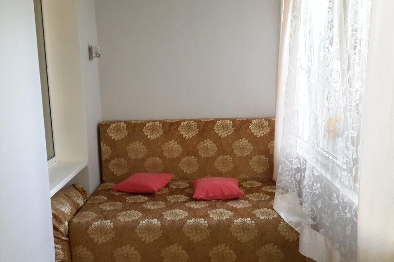 2-комн. квартира, 35 кв.м. на 5 человек, Ялтинская улица, 25, Алупка - Фотография 3