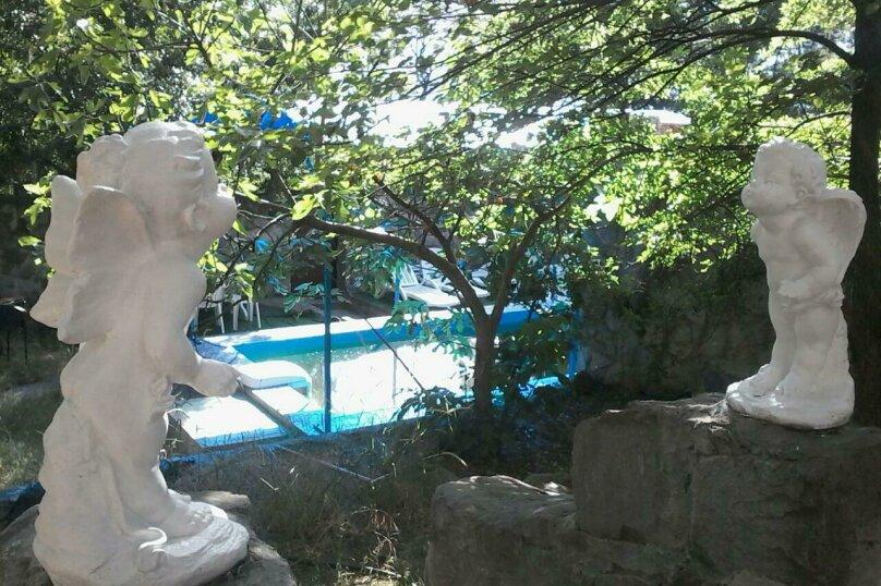 Дом с бассейном, 300 кв.м. на 10 человек, 6 спален, улица Умельцев, 32, Ялта - Фотография 12