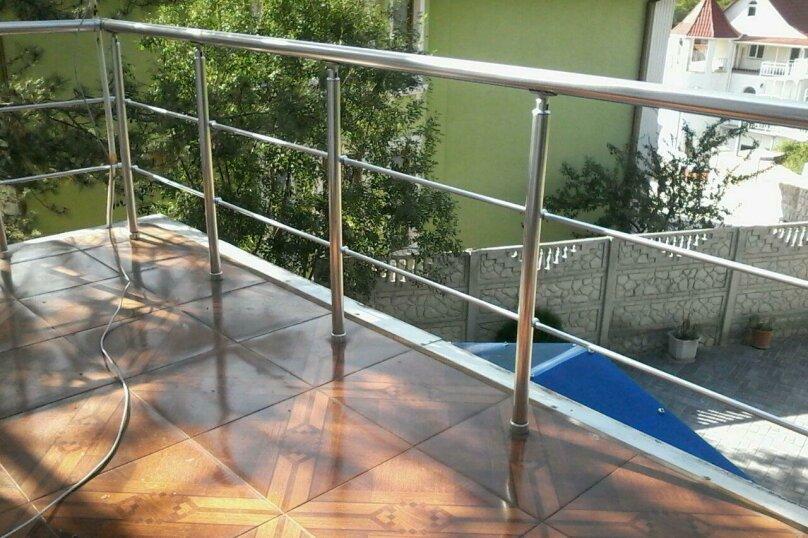Дом с бассейном, 300 кв.м. на 10 человек, 6 спален, улица Умельцев, 32, Ялта - Фотография 20