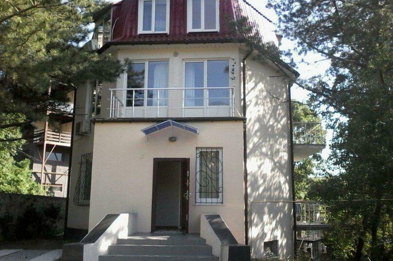 Дом с бассейном, 300 кв.м. на 10 человек, 6 спален, улица Умельцев, 32, Ялта - Фотография 1