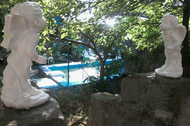 Дом с бассейном, 300 кв.м. на 10 человек, 6 спален, улица Умельцев, 32, Ялта - Фотография 26