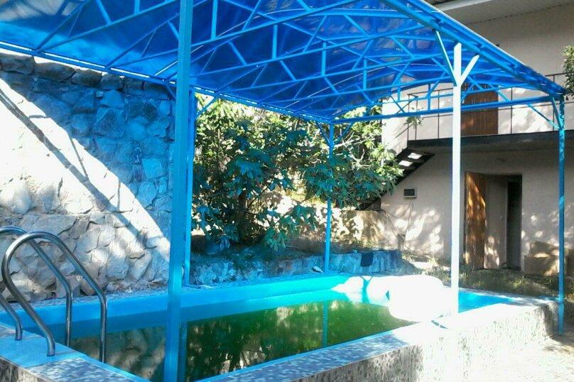 Дом с бассейном, 300 кв.м. на 10 человек, 6 спален, улица Умельцев, 32, Ялта - Фотография 42