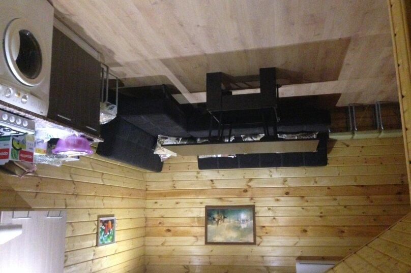 Дом у Моря  ---100 кв.м  в Лазаревском с Бассейном, 100 кв.м. на 6 человек, 2 спальни, Макопсе, ул. Греческая улица, 20, Лазаревское - Фотография 15
