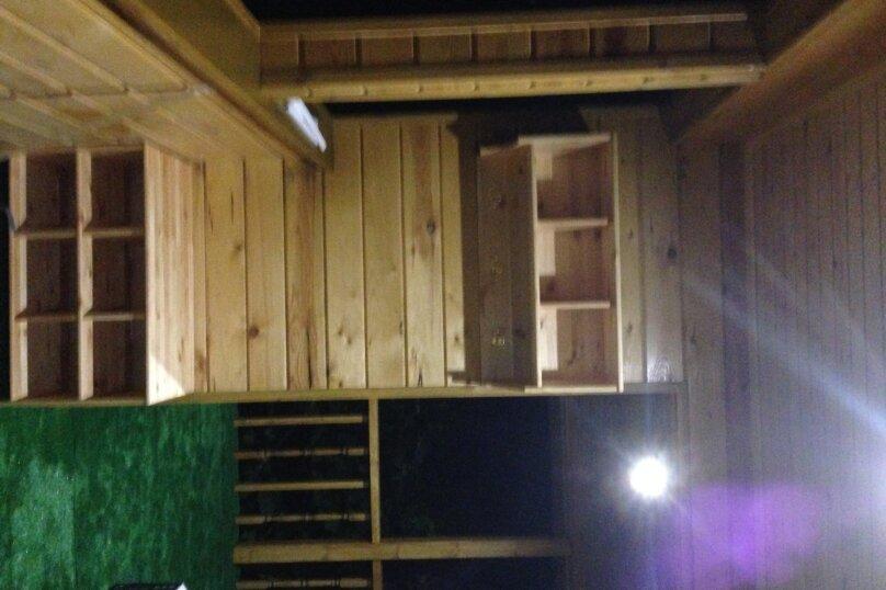 Дом у Моря  ---100 кв.м  в Лазаревском с Бассейном, 100 кв.м. на 6 человек, 2 спальни, Макопсе, ул. Греческая улица, 20, Лазаревское - Фотография 17