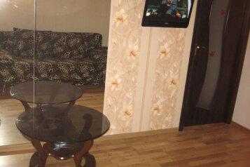2-комн. квартира, 35 кв.м. на 4 человека, улица Толстого, Симферополь - Фотография 1