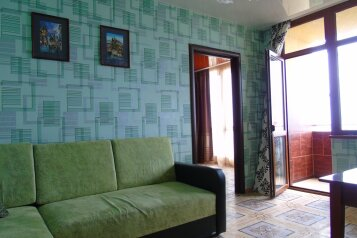2-комн. квартира, 38 кв.м. на 4 человека, Маратовская улица, Мисхор - Фотография 1