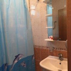 Коттедж, 45 кв.м. на 4 человека, 2 спальни, 2-й микрорайон, 16, Ольгинка - Фотография 3