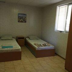 Коттедж, 45 кв.м. на 4 человека, 2 спальни, 2-й микрорайон, 16, Ольгинка - Фотография 4