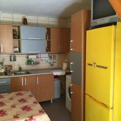 Коттедж, 45 кв.м. на 4 человека, 2 спальни, 2-й микрорайон, 16, Ольгинка - Фотография 1